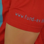 FUND-Shirt Arm