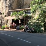 Grotte des Tunnels (inkl. Bar!)